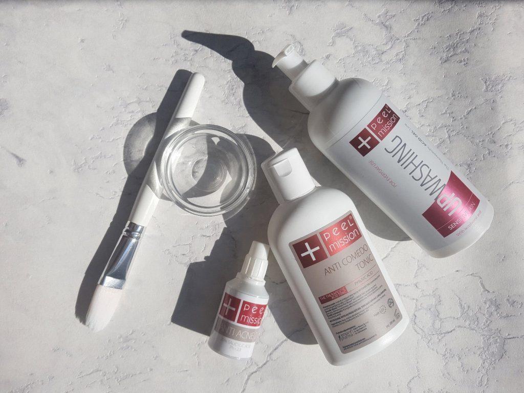 Kosmetyki do cery po 30