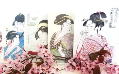 Kyukaku – Japoński rytuał masażu twarzy bańkami.