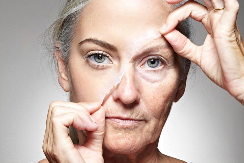 Najczęstsze objawy starzenia