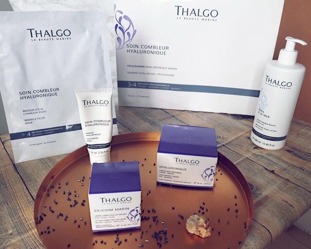 Thalgo - kosmetyki